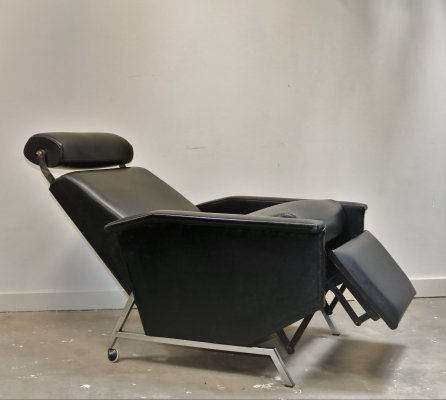 Beaufort lounge chair, 1950s