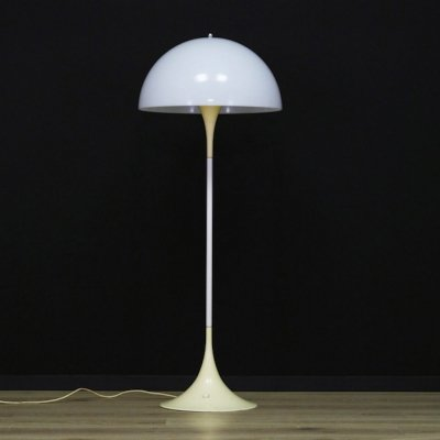 Panthella floor lamp by Verner Panton for Louis Poulsen, 1970s