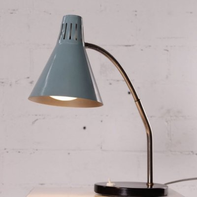 Reif Zweckleuchten Desk Lamp from the GDR