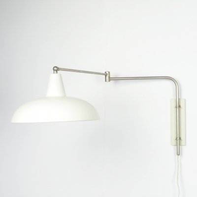 Anvia wall lamp by J.J.M. Hoogervorst