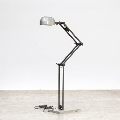 CP&CR associati 'Adone' floorlamp for Artemide, 1980s