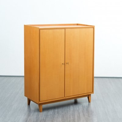 Midcentury cabinet in ashwood, 1960s