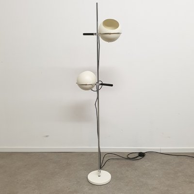 Vintage Floorlamp by Brothers Posthuma for Gepo Amsterdam, 1970s