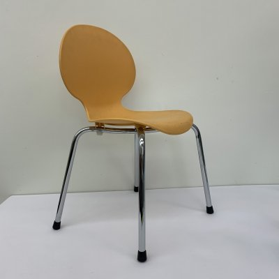 Vintage Childrens chair, 1970s