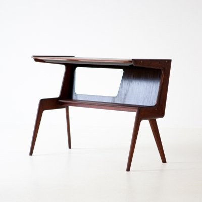 Italian Modern Desk Table, 1950s
