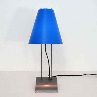 Dutch Design Table Lamp by Herda, 1990's