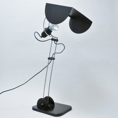Desk lamp by Jonathan De Pas & Paolo Lomazzi for Guzzini, 1970s