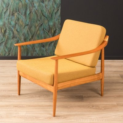 Armchair by Knoll Antimott, Germany 1960s