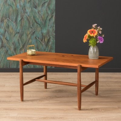 Coffee table by Asko, Finland 1960s