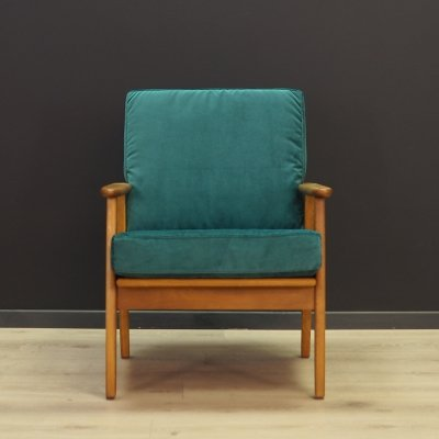 Vintage arm chair, 1970s