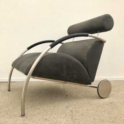 COR Zyklus chair by Peter Maly, 1980s