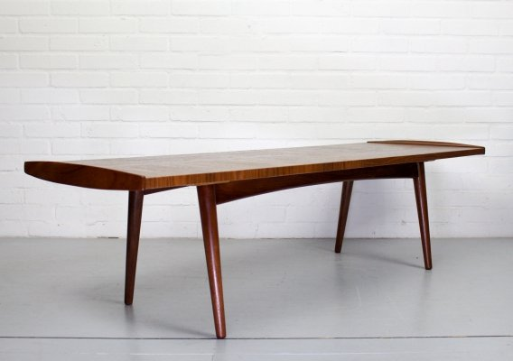 Vintage 60s coffee table