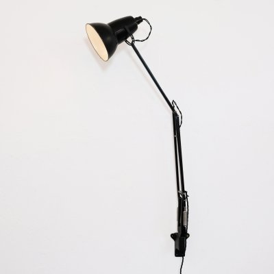 Anglepoise lamp by Herbert Terry & Sons, 1930s