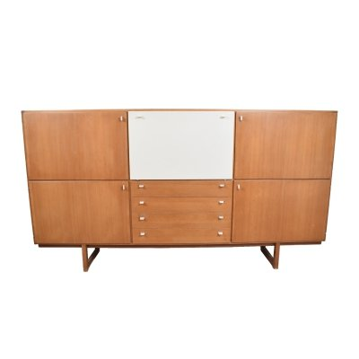 Oregon series cabinet by Cees Braakman for Pastoe, 1960s