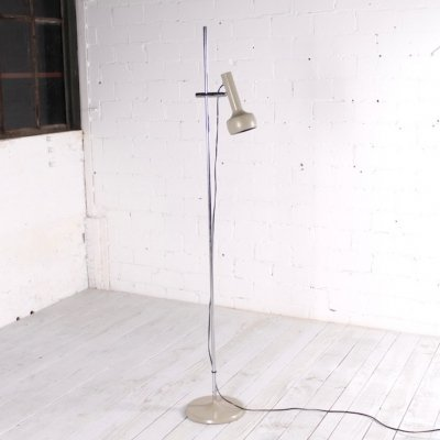 Minimalist Floor Lamp by Swiss Lamps International