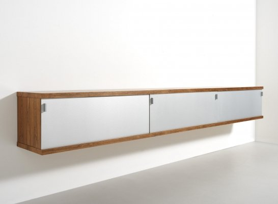 XL hanging sideboard by Horst Brüning for Behr