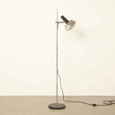 Floor lamp / standing light by Sölken Leuchten, 1970s