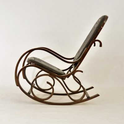 Rocking chair, 1980s