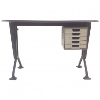 Desk by Studio BBPR for Olivetti, 1960s