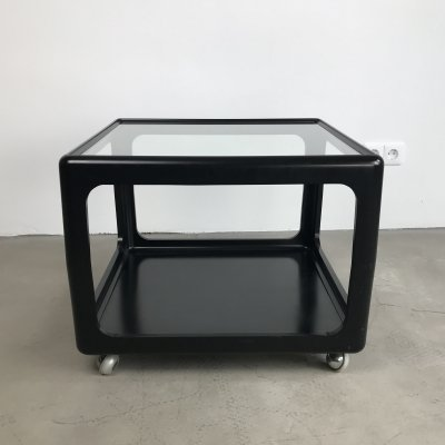 Coffee table by Peter Ghyczy for the Horn Collection, 1970s