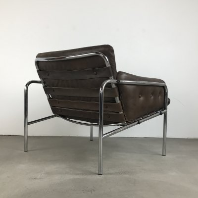 Osaka Lounge Chair by Martin Visser for Spectrum, 1969