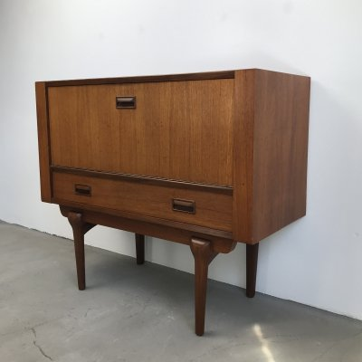 Small Cabinet by Topform, Dutch Design 1960s
