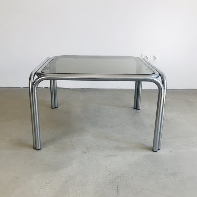 TZ08 Coffee Table by Claire Bataille for Spectrum, 1969-1974