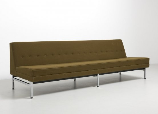 4 seat sofa by George Nelson for Herman Miller