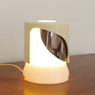 KD24 desk lamp by Joe Colombo for Kartell, 1960s