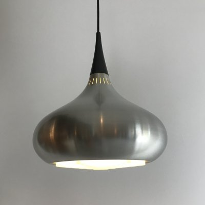 Danish 'Major' Pendant Lamp by Jo Hammerborg for Fog & Mørup