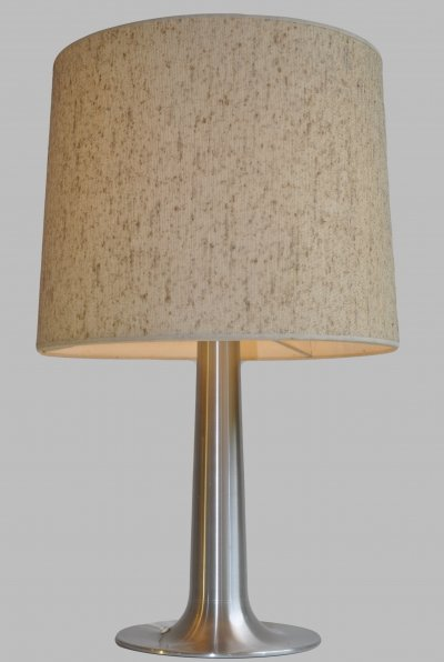 2 x D-2097 desk lamp by Raak Amsterdam, 1970s