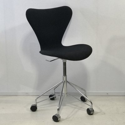 Butterfly 3117 office chair by Arne Jacobsen for Fritz Hansen, 1990s