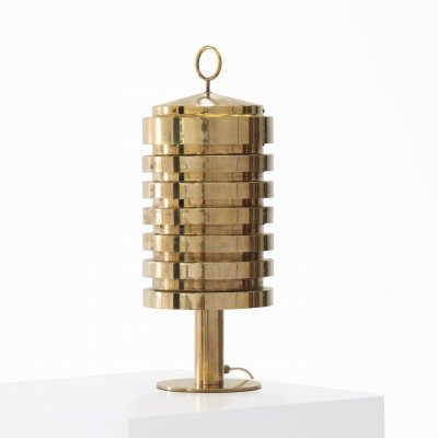 Hans-Agne Jakobsson B99 Table Lamp, Sweden 1950s