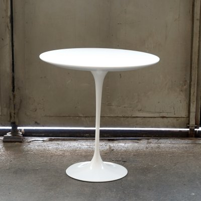 Original Tulip table by Eero Saarinen for Knoll international, 1970s