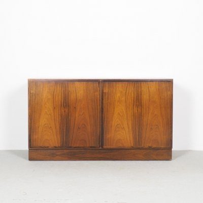 Omani Jun rosewood sideboard model 4, 1960's