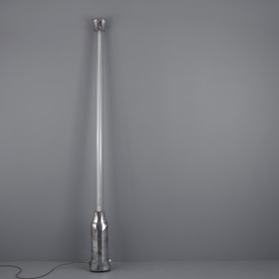 Industrial fluorescent tube light by Heyes
