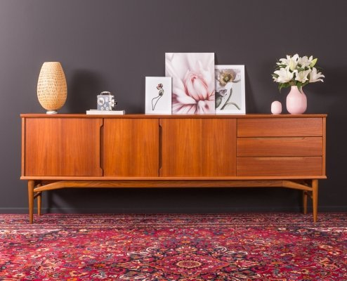 Danish sideboard by Børge Mogensen for Fredericia, 1960s