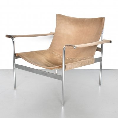 Lounge chair by Hans Könecke for Tecta, 1970s