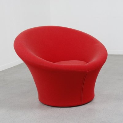 Mushroom lounge chair by Pierre Paulin for Artifort, 1960s