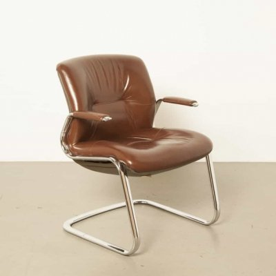 Steelcase Strafor Office Chair, 1970s