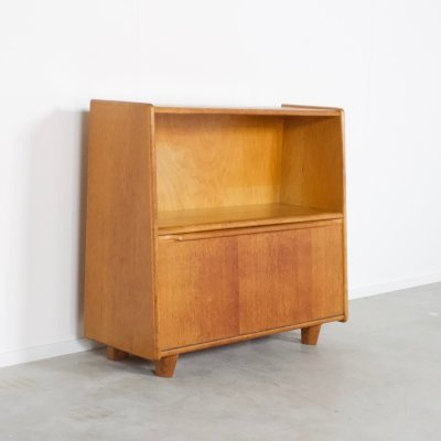 Oak Series Cabinet by Cees Braakman for Pastoe