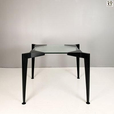 Postmodern dining table, 1980's
