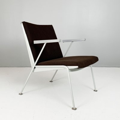 Oase Chair by Wim Rietveld for Ahrend de Cirkel