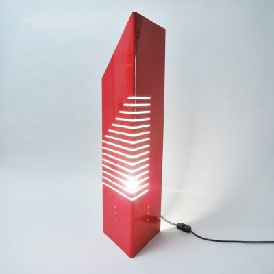 I personaggi desk lamp by Lorenzo Carmellini & Federico Rezzonico for Tronconi, 1970s