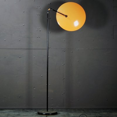 Stylefull floorlamp from the Queens Gallery Utrecht