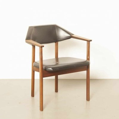 ProPos arm chair by Hulmefa, 1950s