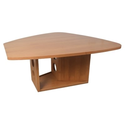 M21 dining table by Jean Prouvé, 1980s