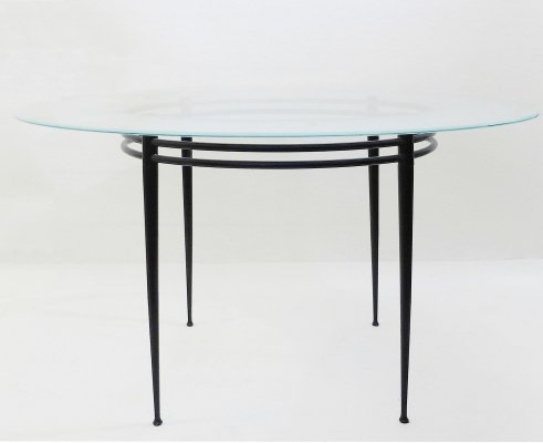 Pascal Mourgue 'Lunar' High Table For Artelano