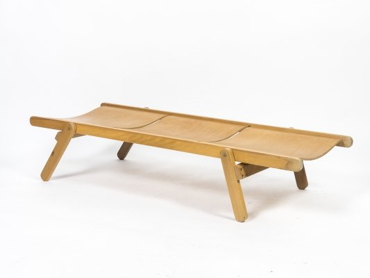 Daybed by Niko Kralj for Stol Kamnik, 1957