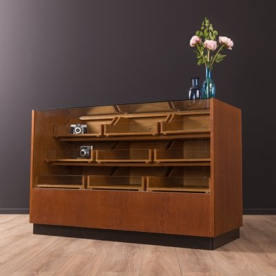 German sales counter from the 1950s